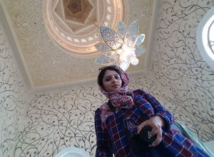 Sheikh Zayed Grand Mosque - Abu Dhabi - United Arab Emirates 1/undefined by Tripoto