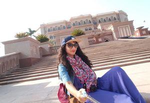 Emirates Palace - Al Ras Al Akhdar - Abu Dhabi - United Arab Emirates 1/1 by Tripoto