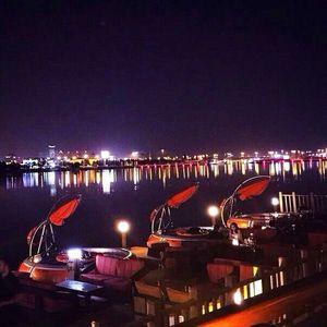 SEVEN RESTAURANTS/BARS – MUST VISIT IN DUBAI!