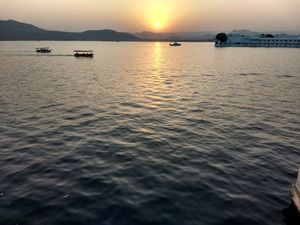 Udaipur - The Royal Place of Mewar