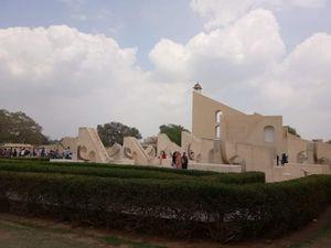Jaipur - Weekend Trip, -Nahargarh, Jaigarh, Aamer, City Palace, Albert Hall, Jantar Mantar, Hawa Mhl