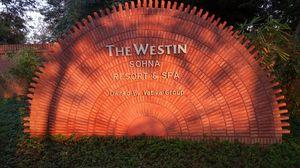 The Westin Resort & Spa, Sohna, Gurugram, Haryana