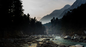 7 words that best define my Parvati Valley experience.