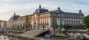 Musee d'Orsay 1/undefined by Tripoto