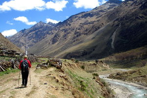 Breathtakingly Beautiful Treks In Bhutan That Indian Trekkers Still Don't Know About