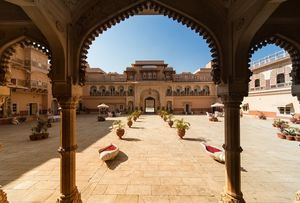 Rajasthan Is A Captivating State That Leaves You Surprised With Every Visit