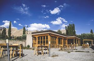 Food Crawl In Leh: These Are Our Top 8 Picks