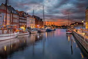 With Air India's Non-stop Flights To Copenhagen, A Danish Holiday Is On The Cards!