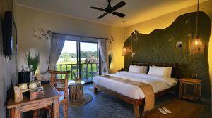 Barahi Jungle Lodge 1/undefined by Tripoto
