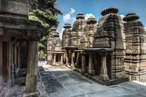 Kasar Devi Temple 1/undefined by Tripoto