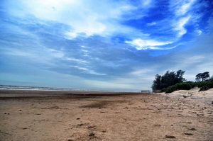 Bankiput Sea Beach 1/undefined by Tripoto