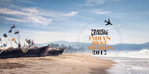 The India's Best Awards By Travel+Leisure India & South Asia Is Here And We Are Excited!