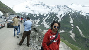 My First Trip to Himachal Pradesh (Pre Social Media Apocalypse)