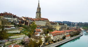 Day trip to Bern, Switzerland