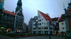 Riga - A medieval treat