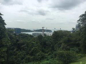 Exploring Southern Ridges, Singapore