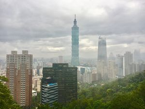 Taipei: Longshan Temple, Taipei 101, Elephant Mountain & Night Markets