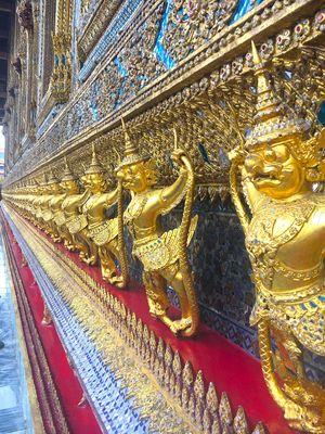Bangkok: Grand Palace, Wat Pho & Chatuchak