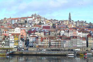 Porto, Portugal- 2 day Itinerary