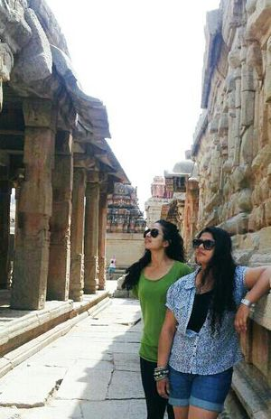 Hampi - Land of Ancient Temples