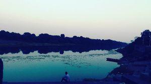 The Royal confluence, Tulapur