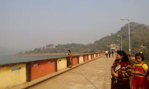 Massanjore Dam 1/undefined by Tripoto