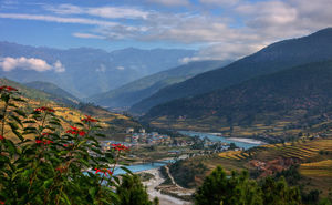 My tryst with Bhutan!