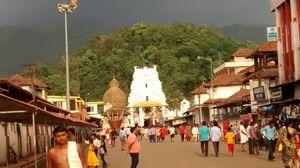 Kukke Shree Subrahmanya Temple 1/undefined by Tripoto
