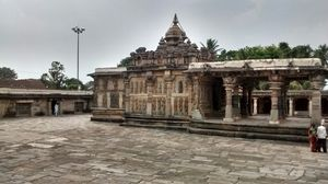 Belur 1/undefined by Tripoto
