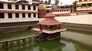 Shree Krishna Temple 1/3 by Tripoto
