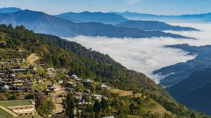 This Unheard Of Town Is Nagaland's Own Little Switzerland
