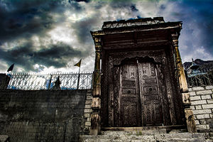 Kamru Fort 1/undefined by Tripoto