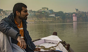 Introduction To Varanasi