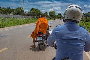Cambodia Tourist Visa: Why I Say Visa On Arrival?