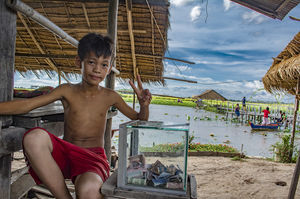 Top Money Saving Tips To Travel In Cambodia