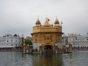 Amritsar - Sacred Ground