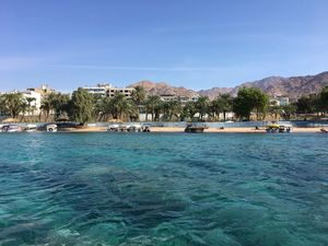Aqaba - Jordan's Only Port City