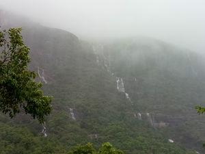 Kalsubai mountain - One day trek to the highest mountain in Maharashtra