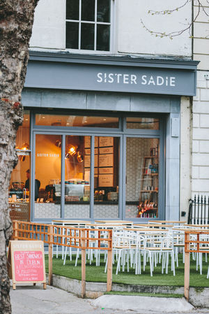 Sister Sadie 1/undefined by Tripoto