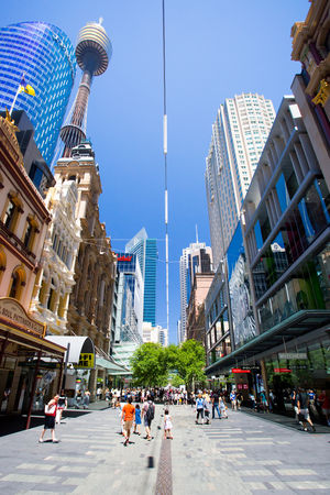 Sydney's Best Shopping Centres For A Much-Needed Retail Therapy
