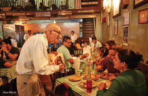 Playing Parsi: Insider Stories From Mumbai's Favourite Parsi Eateries