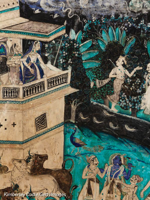 History and Heritage Come Alive In Bundi: Where The Walls Speak Their Own Language