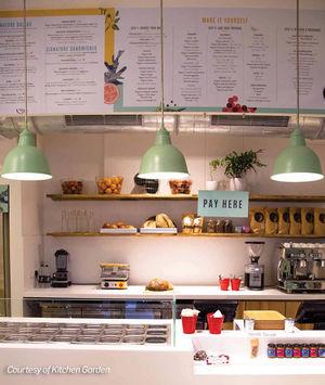 Kitchen Garden 1/undefined by Tripoto