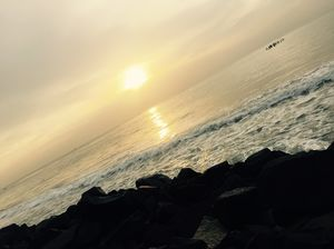 """Pondicherry- """"A home away from ROUTINE"""""""