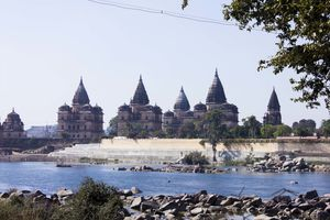 Orchha State 1/undefined by Tripoto