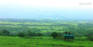 Monsoon Retreat at Malshejghat, Maharashtra