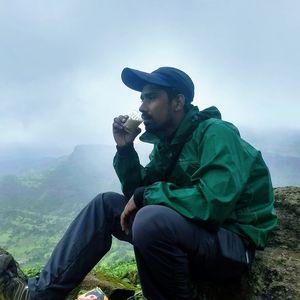 My lifetime in Mumbai, 17 treks