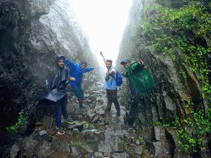 2 Day trek to Naneghat