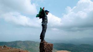 My lifetime in Mumbai, 34 treks