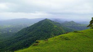 My First Trek in Maharastra